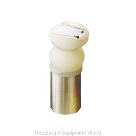 Eurodib TU01 Food Cutter, Manual