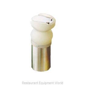 Eurodib TU02 Food Cutter, Manual