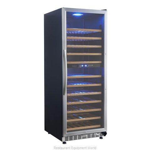 Eurodib USF128D Refrigerator, Wine, Reach-In