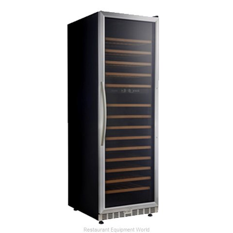 Eurodib USF168D Refrigerator, Wine, Reach-In (Magnified)