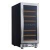 Wine Cellar Cabinet <br><span class=fgrey12>(Eurodib USF33D Refrigerator, Wine, Reach-In)</span>