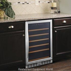 Eurodib USF54S Refrigerator, Wine, Reach-In
