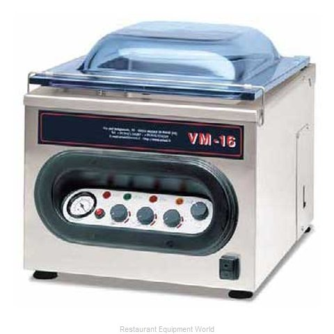Eurodib VM16 Vacuum Machine