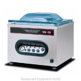 Eurodib VM18 Vacuum Packaging Machine