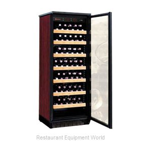 Eurodib WC001CW Reach-in Wine Refrigerator 1 section