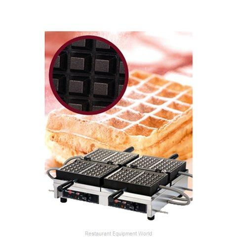 Eurodib WECCBBAT Waffle Maker