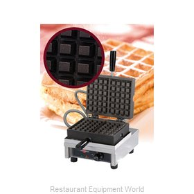 Eurodib WECCBCAS Waffle Maker