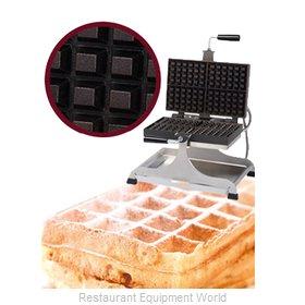 Eurodib WECCBEAT Waffle Maker
