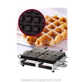 Eurodib WECCHBAT Waffle Maker