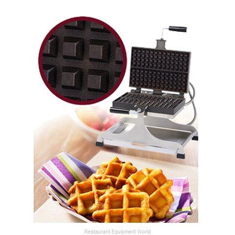 Eurodib WECCIEAT Waffle Maker