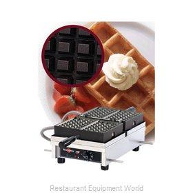 Eurodib WECDAAAS Waffle Maker