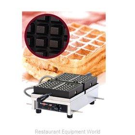 Eurodib WECDBAAS Waffle Maker