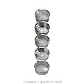 Eurodib X5015 Food Mill Parts & Accessories