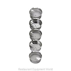 Eurodib X5020 Food Mill Parts & Accessories