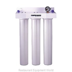 Everpure EV9100-50 Water Filter Assembly