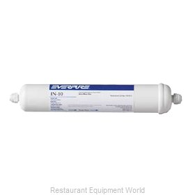 Everpure EV910008 Water Filter Assembly