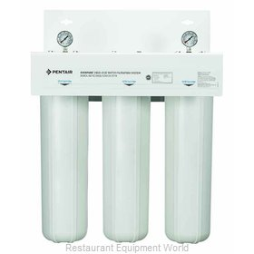 Everpure EV910037 Water Filtration System