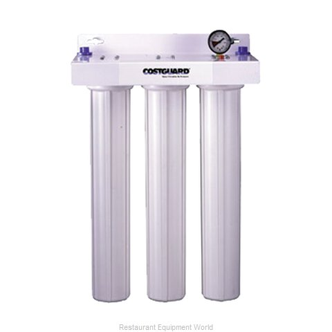 Everpure EV910050 Water Filtration System, Parts & Accessories