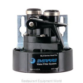 Everpure EV925914 Water Filtration System, Parts & Accessories