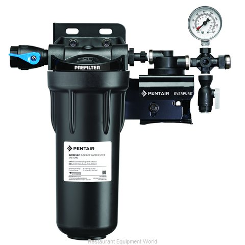 Everpure EV929301 Water Filtration System, Parts & Accessories