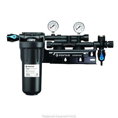Everpure EV929302 Water Filtration System, Parts & Accessories