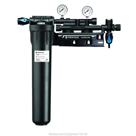 Everpure EV929322 Water Filter Assembly