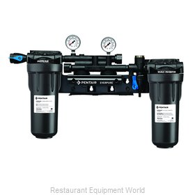 Everpure EV929402 Water Filtration System, Parts & Accessories