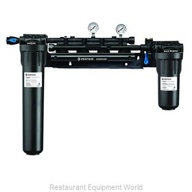 Everpure EV929424 Water Filtration System, Parts & Accessories