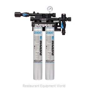 Everpure EV9324-02 Water Filter Assembly