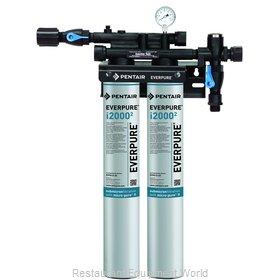 Everpure EV932402 Water Filtration System