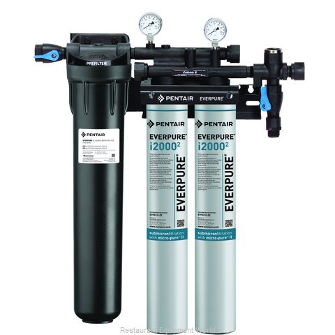Everpure ev932422 water filtration system water filters for Everpure filter system