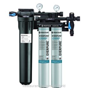 Everpure EV932422 Water Filtration System