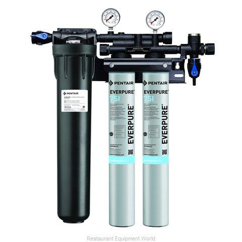 Everpure Ev932473 Water Filtration System