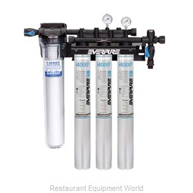 Everpure EV9325-23 Water Filter Assembly