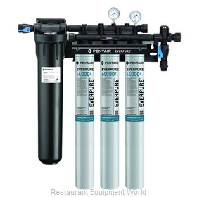 Everpure EV932523 Water Filtration System