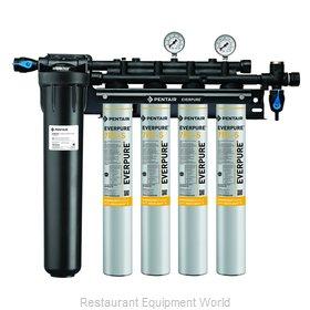Everpure EV932774 Water Filtration System