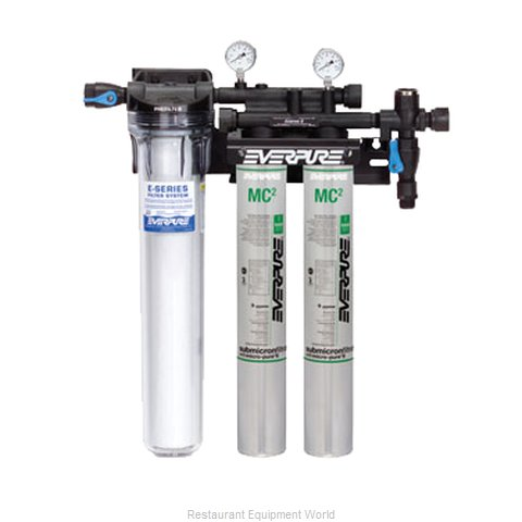 Everpure EV9328-02 Water Filter Assembly