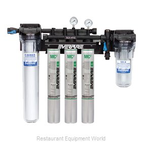 Everpure EV9328-06 Water Filter Assembly