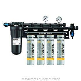 Everpure EV932844 Water Filtration System