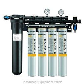 Everpure EV932874 Water Filtration System