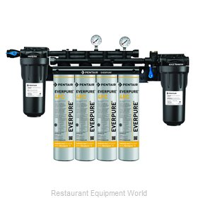 Everpure EV932944 Water Filtration System
