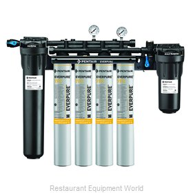 Everpure EV932974 Water Filtration System