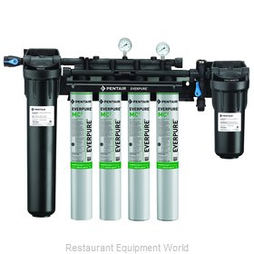 Everpure EV943711 Water Filtration System