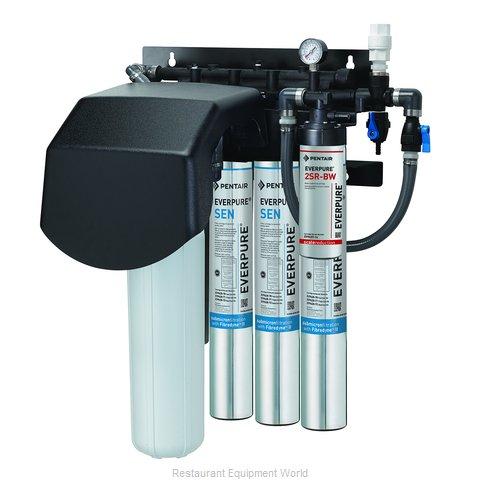 Everpure Ev943732 Water Filtration System