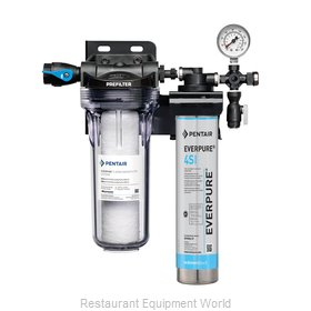 Everpure EV953440 Water Filtration System, Cartridge