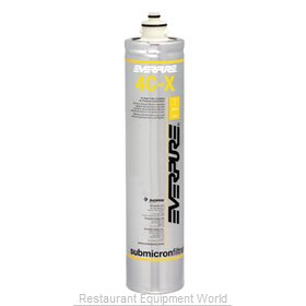 Everpure EV959006 Water Filtration System, Cartridge