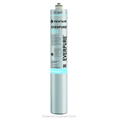 Everpure ev960601 water filtration system cartridge for Everpure water filter system