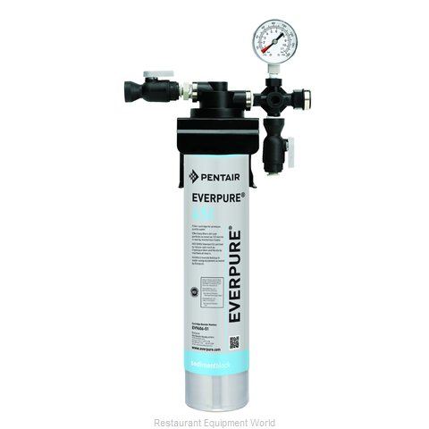 Everpure ev960651 water filtration system cartridge for Everpure water filter system
