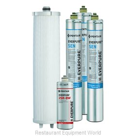 Everpure EV962871 Water Filtration System, Cartridge