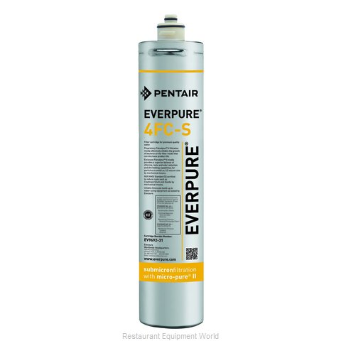 Everpure EV969231 Water Filter Replacement Cartridge